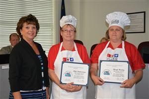 Culinary Institute Graduates