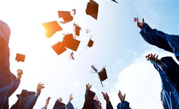 10 Class of '19 Graduates Will Leave with College Degree