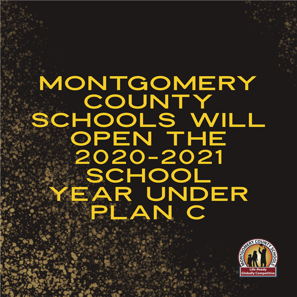 MCS to Open Under Plan C for the 2020-2021 School Year