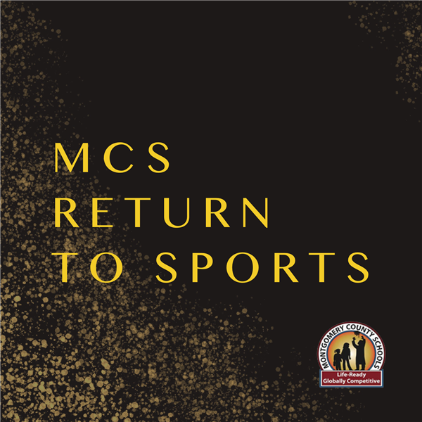 MCS Return to Sports