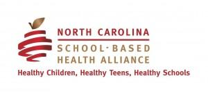 Dr. Ellis Awarded NC School Based Health Alliance Superintendent of the Year
