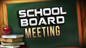 July Board of Education Meeting