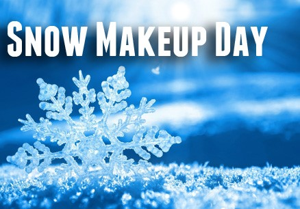 Snow Make Up Days