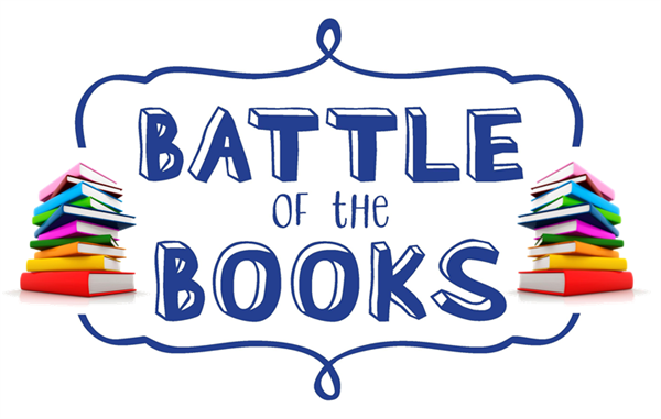 Elementary Battle of the Books Team