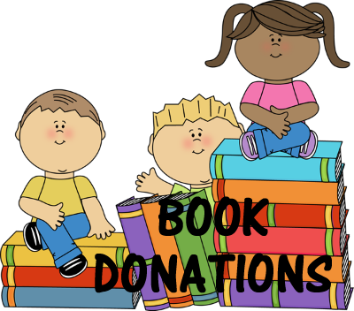 IAL Little Free Library Book Donations