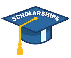 March/April Scholarships