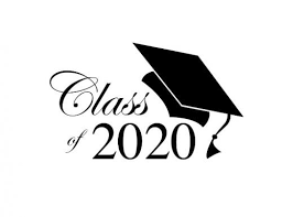 Class of 2020 - Important Senior Information