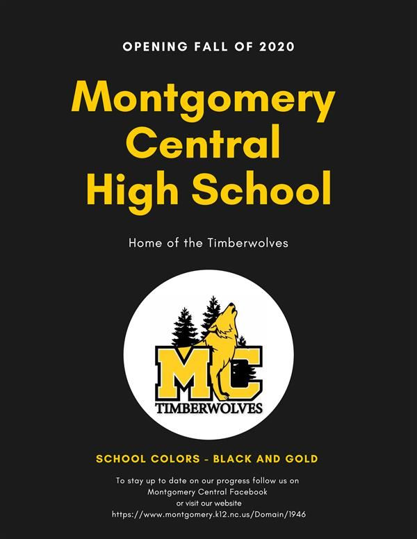 Montgomery Central FAQ