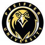 Pfeiffer U Logo