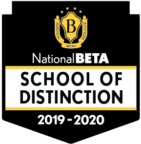 Beta School of Distinction