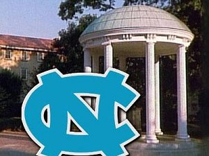 UNC...THE SOUTHERN PART OF HEAVEN!