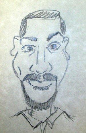 Mr. Beaman