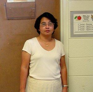 Ms. Lo