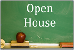 Join Us For Open House On Thursday, August 20th at 6:30pm