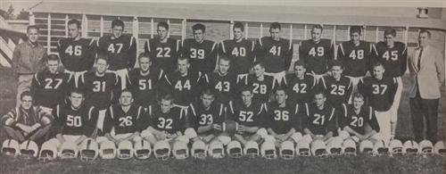 1961 Warriors